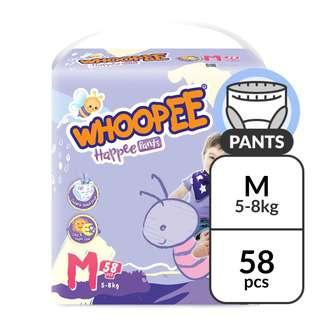 OJI Whoopee Mega Pack Pants M - (5-8kg)
