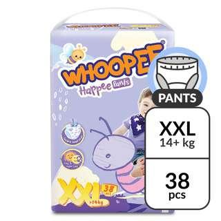OJI Whoopee Mega Pack Pants XXL - (> 14kg)