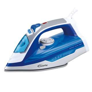PowerPac (PPIN2400) Steam Iron