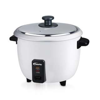 PowerPac (PPRC10) 2.8L Rice Cooker