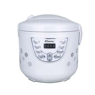 PowerPac (PPRC38) 1.8L Rice Cooker