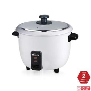 PowerPac (PPRC4) 1.0L Rice Cooker