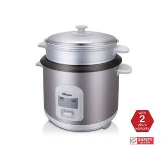 PowerPac (PPRC62) 0.6L Rice Cooker