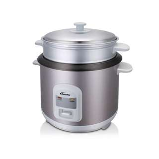 PowerPac (PPRC64) 1.0L Rice Cooker
