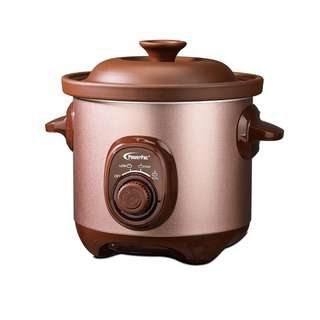 PowerPac (PPSC35) 3.5L Slow Cooker