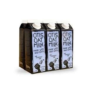 OTIS 1L Everyday Oat M!lk - Case Of 6