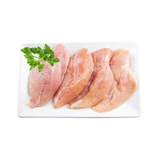 The Cellar Door Chicken Breast Boneless Skinless - Frozen