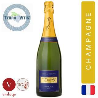 Champagne Baudry Champagne Baudry Privilege Brut