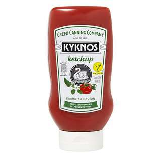 Kyknos Ketchup - Gluten Free by Agora Products