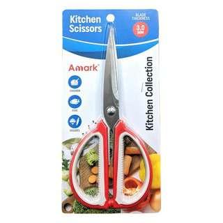 Amark Kitchen Collection Kitchen Scissors