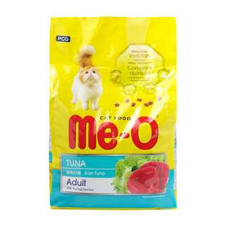 Me-O Tuna Adult Cat Food