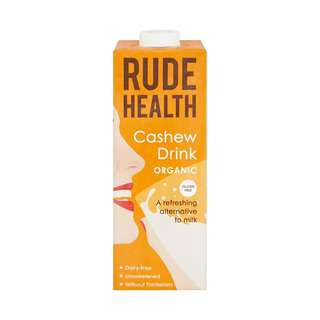 Rude Health Organic Cashew Drink