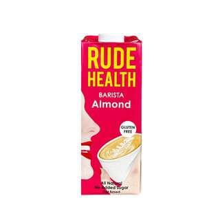 Rude Health Barista Almond Drink