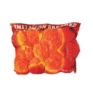 Royal Delights Imitation Breaded Scallop
