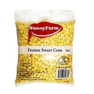 Sunnyfarm Corn Kernel