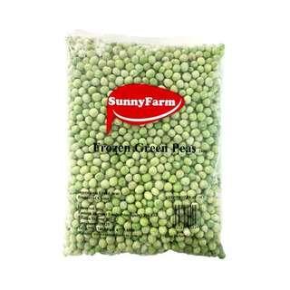 Sunnyfarm Green Peas