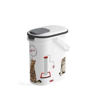Curver Pet Food Container 4KG Cat