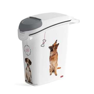 Curver Pet Food Container 10Kg Dog