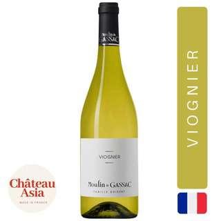 Moulin de Gassac Viognier - White Wine