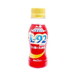 Asahi Calpis L-92 nyusankin drink 100ml