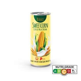 BONZ Cereal Milk Drink - Sweetcorn