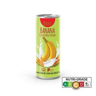 BONZ Cereal Milk Drink - Banana Flavour