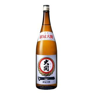 Ozeki Silver Sake