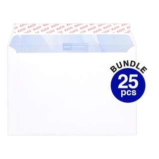 Elco 7447412 P&S Envelope B5 White