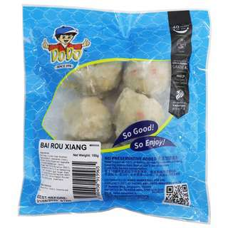 DODO Bai Rou Xiang