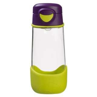 B.Box Sport Spout Bottle 450ml - Passion Splash