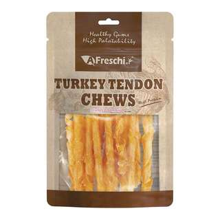 Afreschi Turkey Tendon Coil (L)