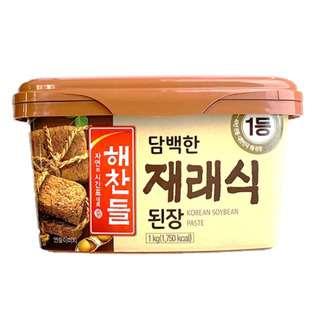 CJ Haechandeul Doenjang Soybean Paste