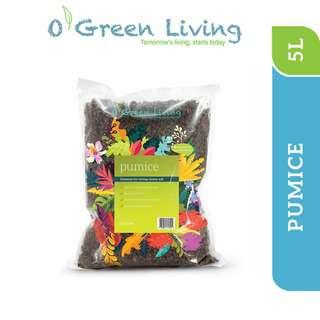 Organic Green Living (OGL) Pumice