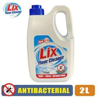 Lix Floor Cleaner - Antibaterial