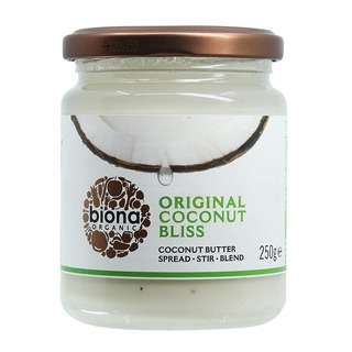 Biona Organic Coconut Bliss