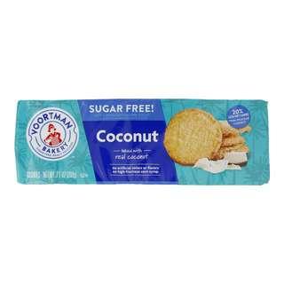 Voortman Sugar Free Coconut