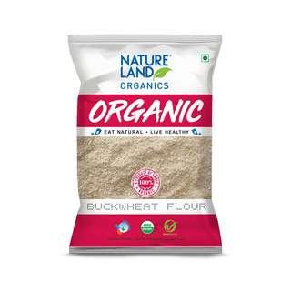 Natureland Organics Buckwheat Flour