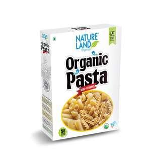 Natureland Organics Pasta Macroni