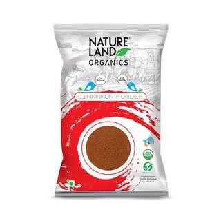 Natureland Organics Cinnamon Powder
