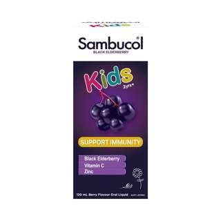 Sambucol Kids Formula (AUS Version), 120 ml.