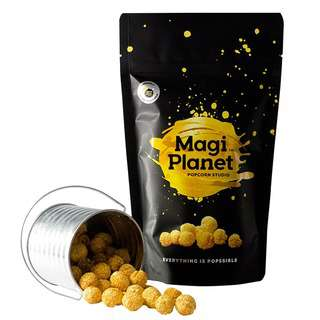Magi Planet Double Cheese