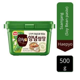 Haepyo Ssamjang (Soy Bean Paste)