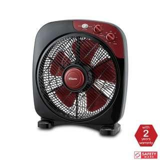 PowerPac (PPBF30) Electric Box Fan
