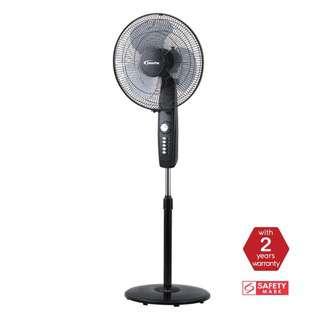 PowerPac (PPFS30) 16 Inch Stand Fan