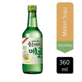 Goodday Melon Soju