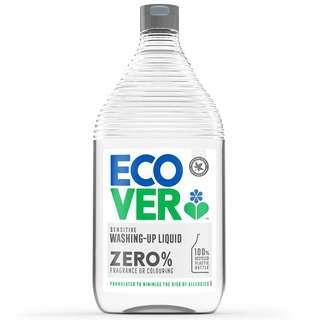 Ecover ZERO Washing Up Liquid 950ml