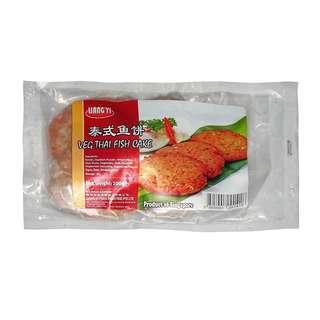 Liang Yi Vegetarian Thai Fish Cake 200g