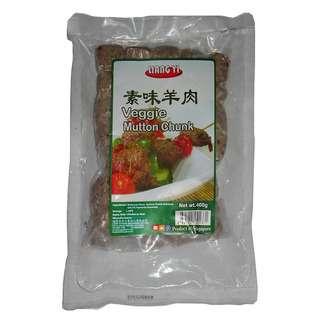 Liang Yi Vegetarian Mutton 400g