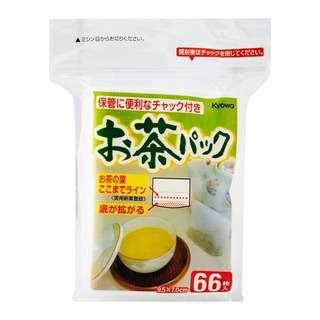 Vesta Tea Filter Bag 9.5x7Cm (66Pc)