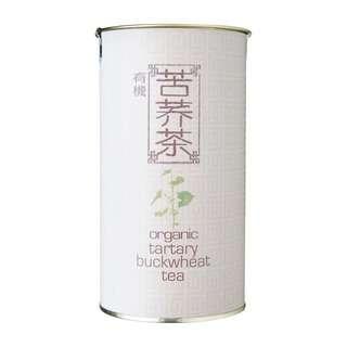 Health Paradise Organic Tartary Buckwheat Tea